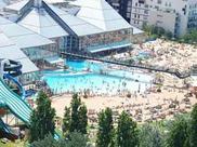 Une journée à la piscine