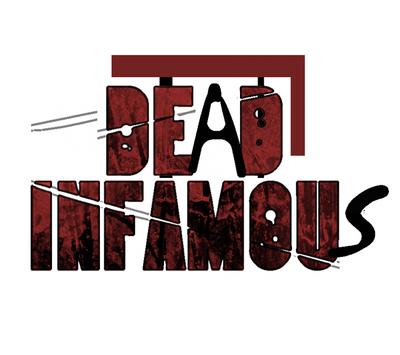 Projet BD : Dead Infamous :)