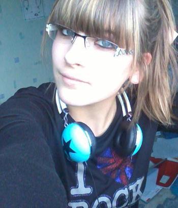 Amandine ♥ + Petit jeux .