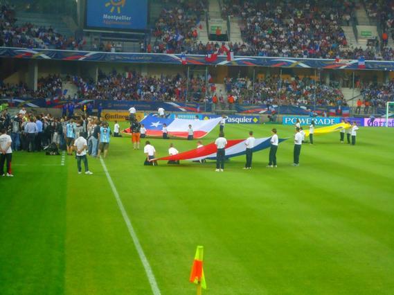 France Chili  .... ♥