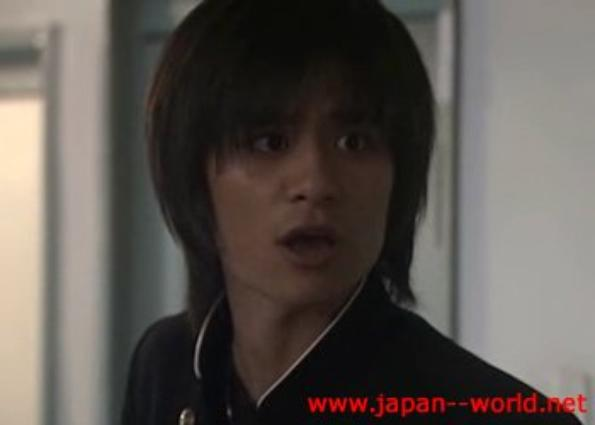 Top 10 de mes personnages préférés de Gachi Baka! Part 2