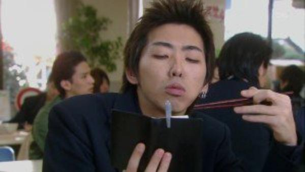 Top 8 de mes personnages préférés de Risou no Musuko