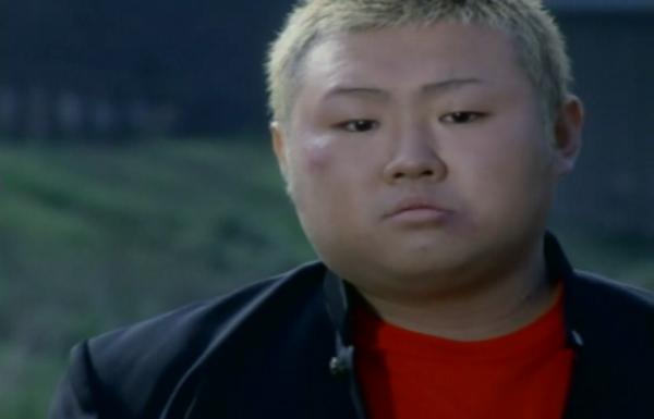 Top 10 de mes personnages préférés de Gokusen part 1