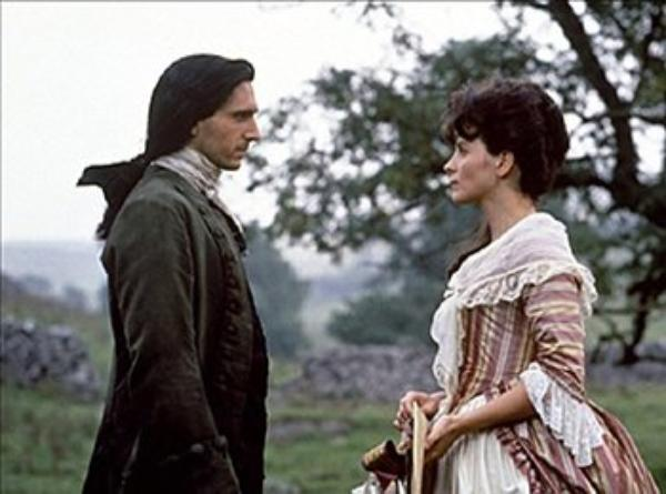 Les Hauts de Hurlevent / Wuthering Heights (1992)
