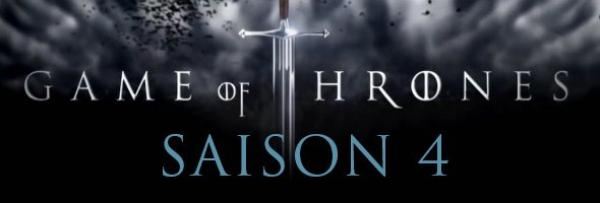 Game of Thrones: Saison 4