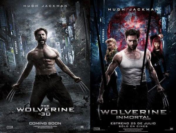 Wolverine : Le Combat de l'Immortel/The Wolverine