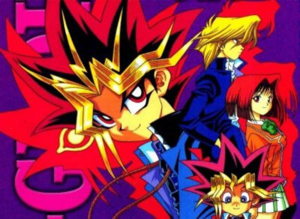 Yu-Gi-Oh! Yami no Games (遊戯王) / Yu-Gi-Oh Season 0 / King of Games
