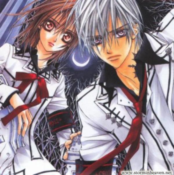 le couple zero/yuuki