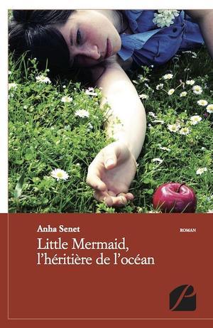 Little Mermaid, l'héritière de l'océan