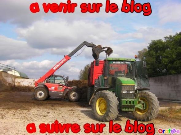 bienvenue sur mon blog de trateur