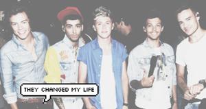 Répertoire One Direction