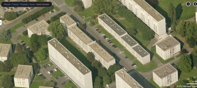 ZUP Europe, Hertz. Avenue B, G.Eiffel