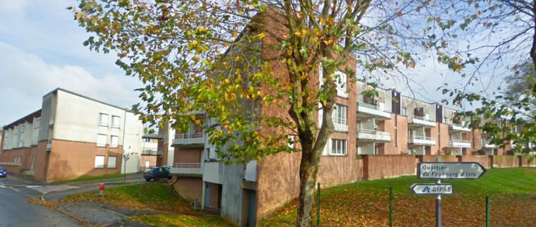 Faubourg-d'Isle - Quartier Black