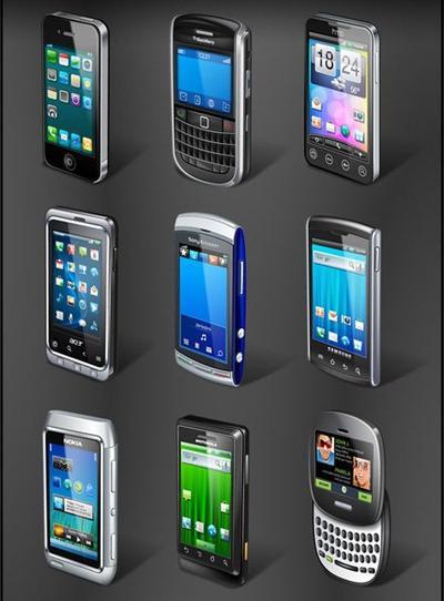 Analyse de smartphones