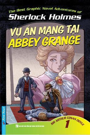 Une BD Sherlock Holmes au Vietnam