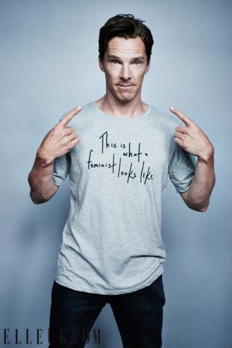 5 choses que vous ignorez probablement sur Benedict Cumberbatch