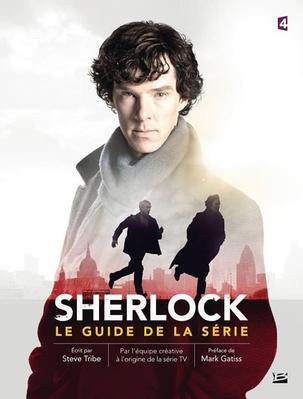 Trois nouvelles actualités sur la série Sherlock