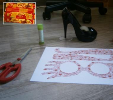 Comment fabriquer les Lornospectres de Luna Lovegood