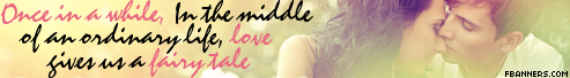 Another banner ! <3