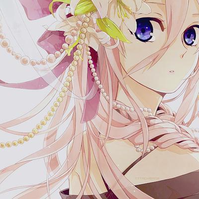 """""""Quant l'espérance s'est envolée, il ne reste plus rien...pas même le désespoir!"""" Pandora Hearts"""