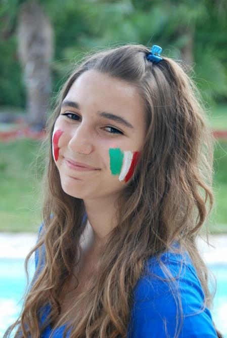 Forza Italia !♥