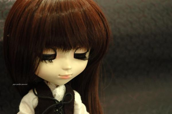 Rozen Maiden, Yumi
