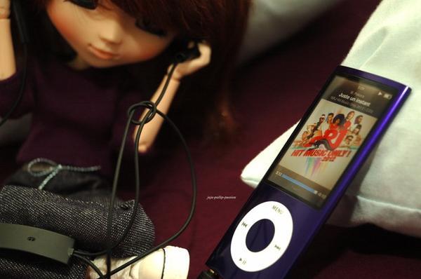I like music !