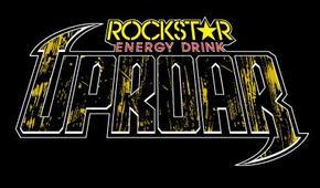Rockstar Uproar Tour 2011