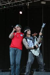 Download Festival 2006
