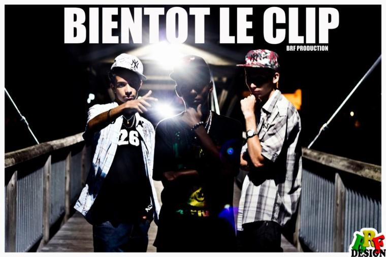 Bientot Le clip Par [BRF Production]