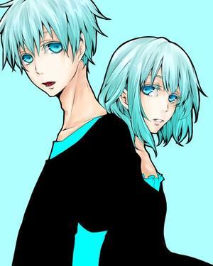 Chapitre 1 : Les Jumeaux Kuroko