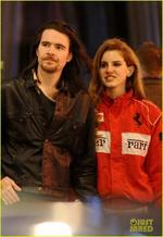 Lana et Barrie dans Londres (18 février)