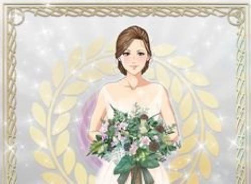 Hors-Série 3: Le mariage rêvé