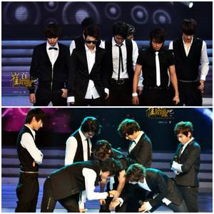Article Flashback Enregistrement de Happy Camp avec SJM en 2009