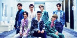 Super Junior reviendra bientôt avec un mini-album spécial