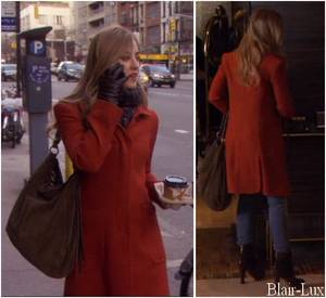 Gossip Girl 3.0 Saison 5 . Episode 18