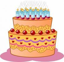 Chapitre 6: Happy Birthday Kimy !