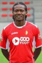 Standard: Aloys Nong a signé un contrat de 3 ans et demi à Mons