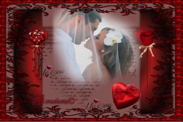 Mon moment romantique ...........!!!
