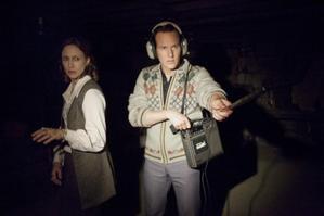 Thème 7:Les Warren; enquêteurs du paranormal