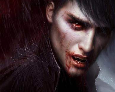 thème 18: La légende des Vampires
