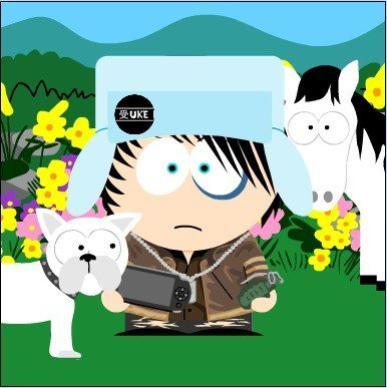 South Park: Zetsu