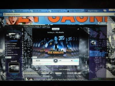 les blogs de madgic971