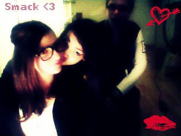 Smack :)