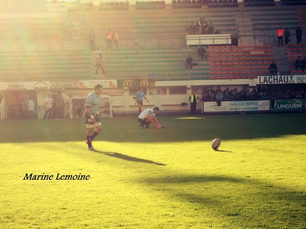 Brive / Castres ( photos , parti 3 )