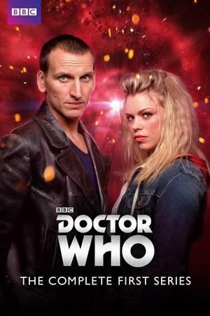 Série TV #1: Doctor Who - SAISON 1