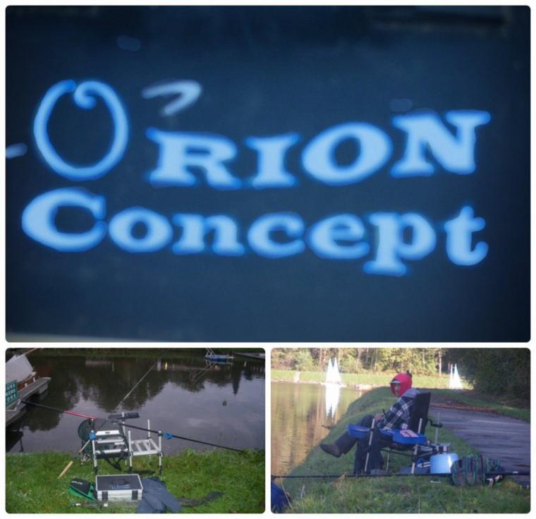 Orion Concept