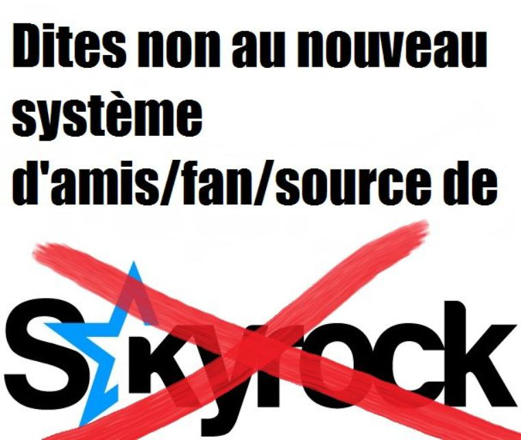 Fan = Source = Ami ? Stupide !