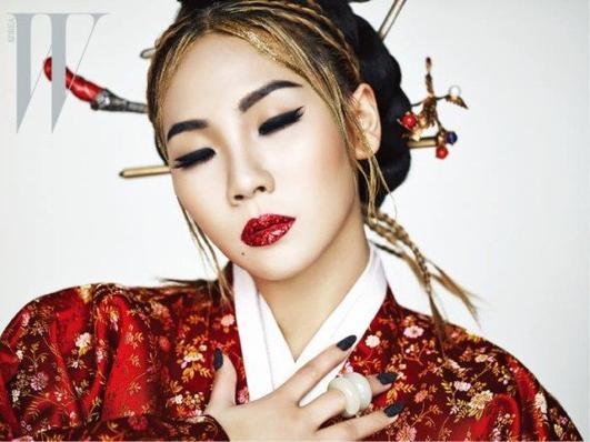 CL fera-t-elle également son retour en solo en Corée ?