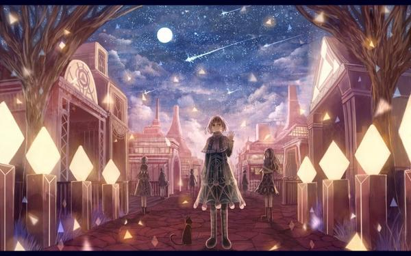 Chapitre 6: Till Magic
